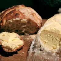 Butter Making Workshop