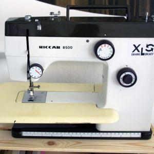 symaskine