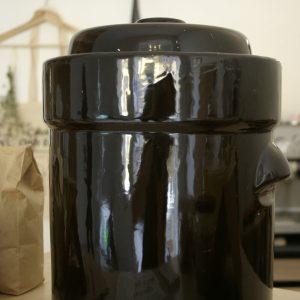 fermenteringskrukke